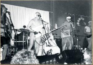 Nyår Forum 1990