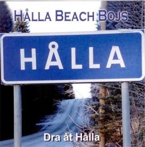 """CDn """"Dra åt Hålla"""""""